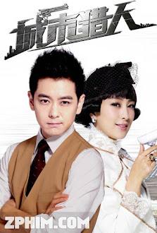 Thợ Săn Thành Phố - City Hunter (2014) Poster