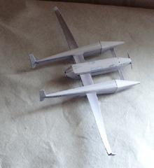 1986 Rutan Voyager
