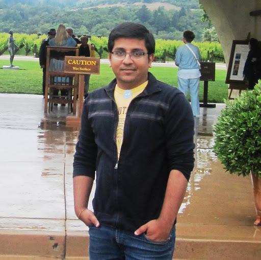 Bhushan Desai Photo 2