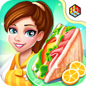Rising Super Chef 2 : Cooking Game icon