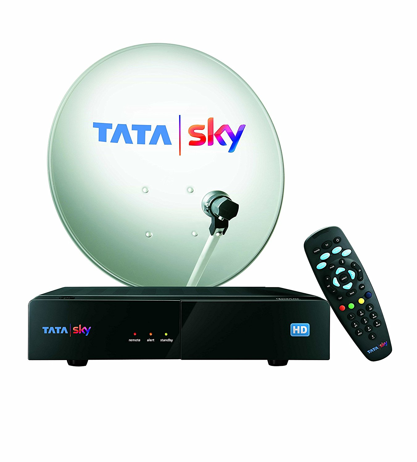 DAILY PUBLISHER to Get Latest Updates of DTH, TV Channels