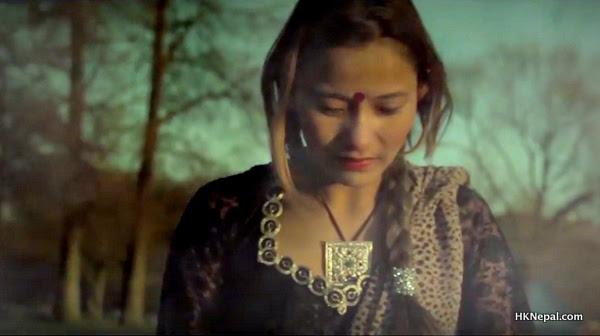Ma Kun Ghumtima | New Nepali Adhunik Song | Prakriti Thalang Limbu