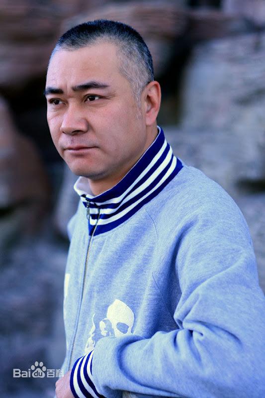 Qu Gang China Actor