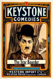 The Star Boarder (1914)