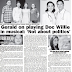 my PEOPLE'S JOURNAL column: GERALD SANTOS PLAYS DOC WILLIE ONG IN THE STAGE MUSICAL 'I WILL' with PAULINE YEUNG as DOC LIZA/ MAJA SALVADOR AND TV5 WIN BIG IN ASIAN ACADEMY CREATIVE AWARDS, WITH 'NINO NINA' AS BEST DRAMA PROGRAM