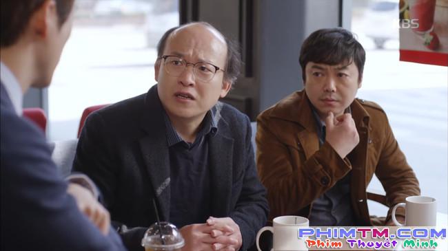 """""""Sếp Kim"""": Định chơi khăm, ai ngờ Nam Goong Min lại """"tự mình hại mình"""" - Ảnh 8."""