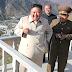 North Korean Dictator Kim Jong Un Engaging In 'Frantic' Efforts To Stop Coronavirus Spread: Reports