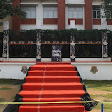 Deepavali Celebrations 2012