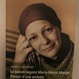 Josefa Contijoch presentació llibre Manlleu '16 - C. Navarro GFM