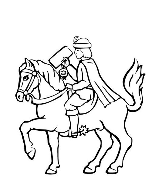 msn coloring pages-#15