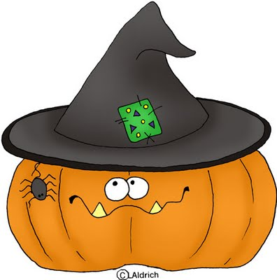 Calabazas halloween for Calabaza halloween dibujo