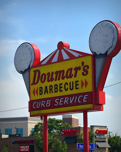 Doumar's Cones & Barbecue. From 5 Family-Friendly Places to Eat in Norfolk, Virginia