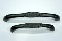 裝潢五金 品名8818-古典取手 規格:96mm(109) 規格128m/m(144) 顏色:黑色 玖品五金