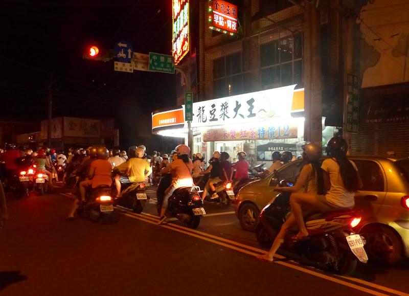 Dragon boat festival à Longtan ( Taoyuan) - dragonboat%2B242.JPG