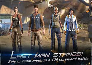 تحميل Rules of Survival