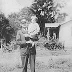 William  McKinley Gleaves and Myrtle Gleaves Taken early 1930s Son of George Durwood Gleaves