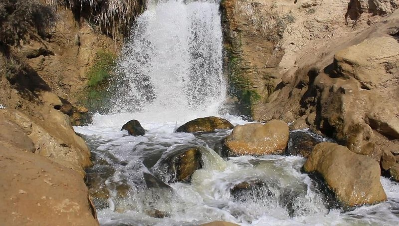 wadi-el-rayan-waterfalls-4