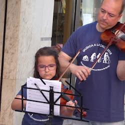 Música a la calle 2016