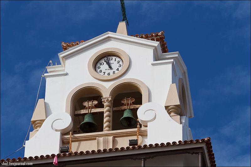 Тенерифе, Ла-Канделария, Базилика Канделярии; Tenerife, La Candelaria, Basílica de La Candelaria