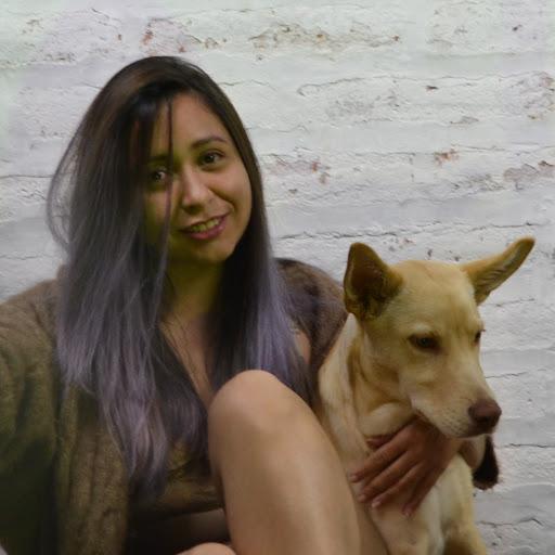 Carla Garcia