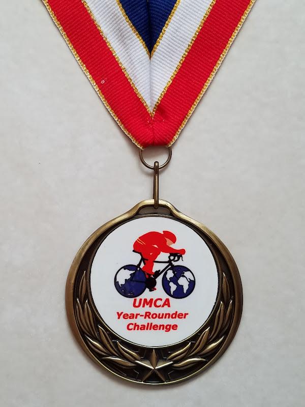 UMCA Year-Rounder Challenge