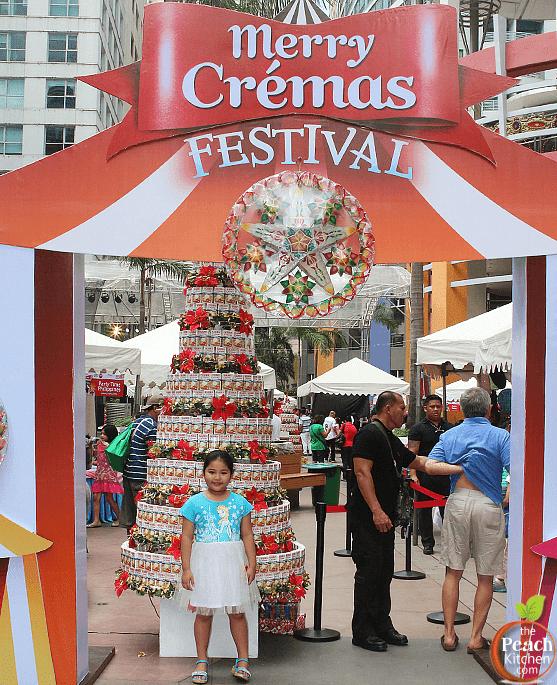 Merry Cremas Festival 2014