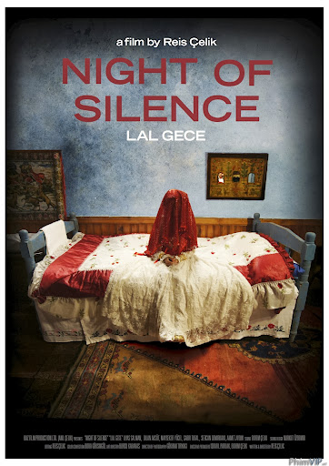 Đêm Yên Lặng - Night Of Silence poster