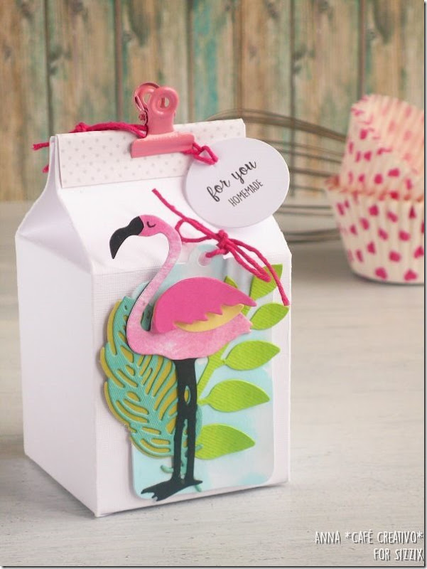 milk-carton-funky-flamingo-for-food-gift-tutorial