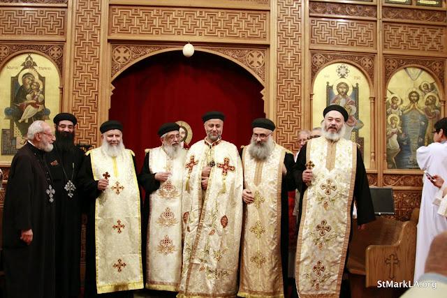 Rites of receiving Fr. Cyril Gorgy - _MG_1053.JPG