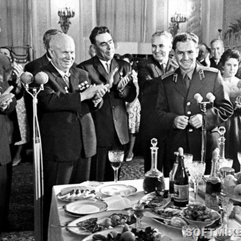 Секреты спецкухни: что в тарелках у президентов?
