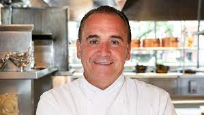 Jean Georges Net Worth, Income, Salary, Earnings, Biography, How much money make?