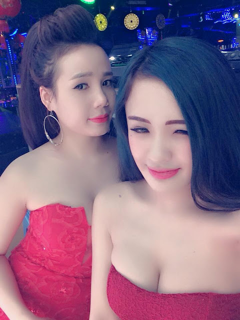 Hot girl Linh Anh, em quá đẹp luông