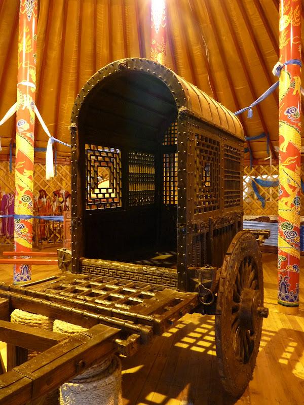 CHINE.YUNNAN.KUN MING Village des minorités 2 - P1270608.JPG