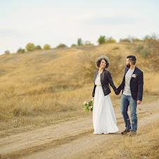 Wedding photographer Viktoriya Ivanova (Studio7moldova). Photo of 15.03.2017