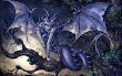 Dragon Demoness
