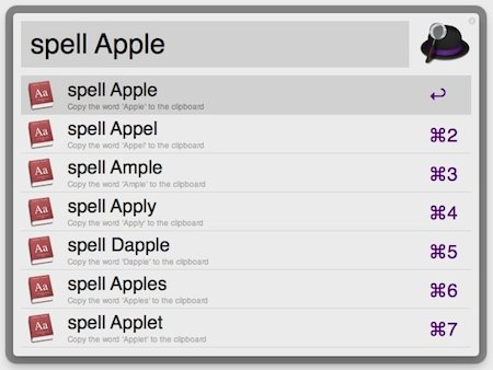 alfred_spell