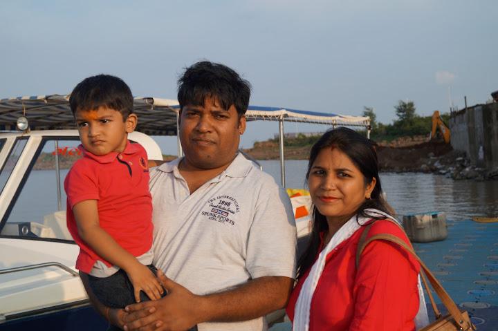 Omkareshwar and Hanmuntiya water resort - DSC06605.JPG