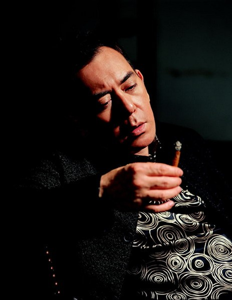 Anthony Wong Chau Sang / Anthony Perry China Actor