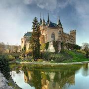 К чему снится дворец?