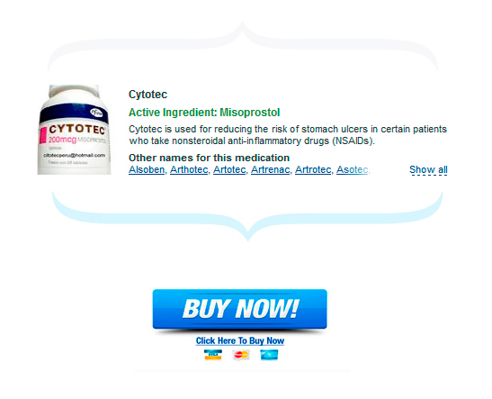 Misoprostol Pharmacy Prices