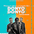 Audio:Wachache Music Ft Counntry Boy -Donyo Donyo:Download