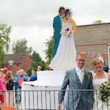 Bruiloft Annet en Hendrik Hotel restaurant Ie Sicht Oudega