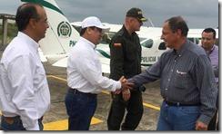 'Diálogo con las comunidades apartadas de Colombia será determinante en las negociaciones con el ELN': Juan Camilo Restrepo
