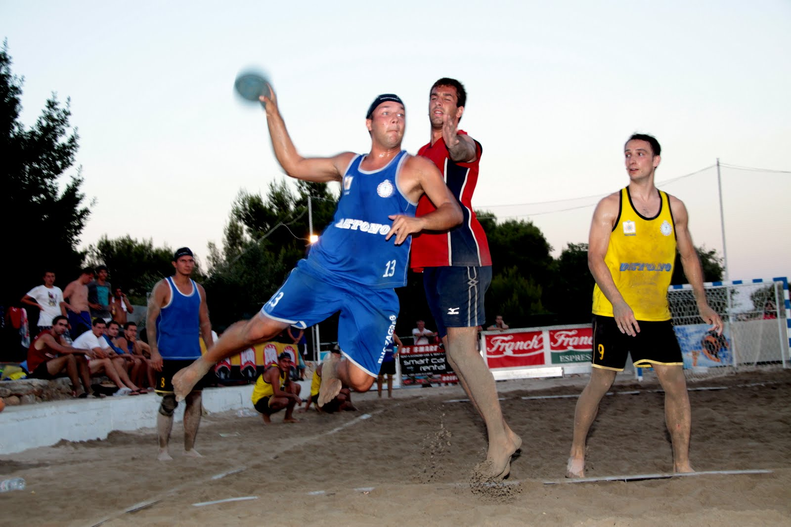 Trogir Open 2010