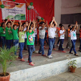 Independence Day Celebrations at Kukatpally Branch