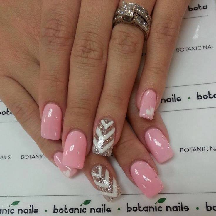cool nail art designs 2017 - style you 7