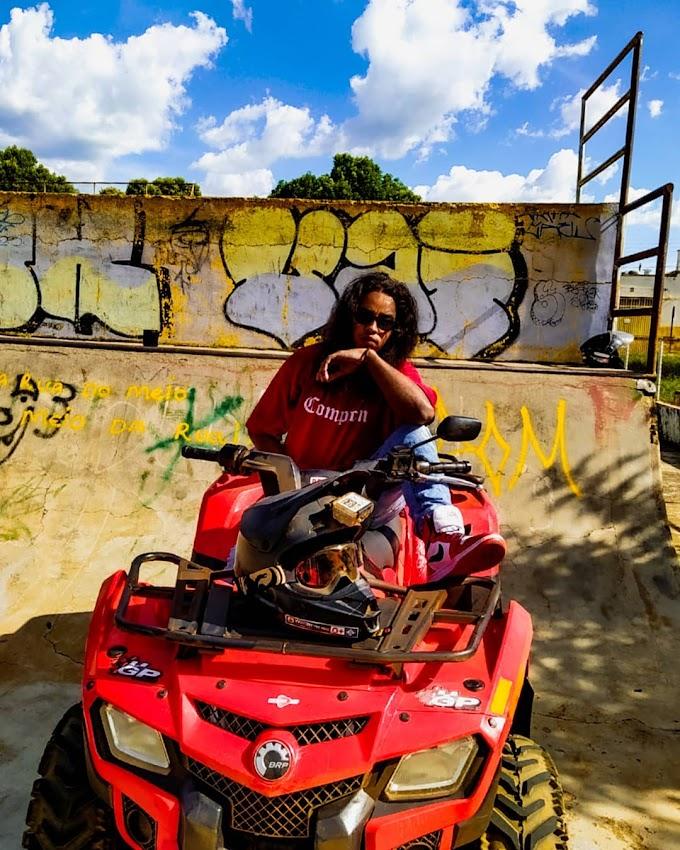 "Assista ""Black Wolf"", novo clipe do rapper patense L4ngdon que critica o racismo"