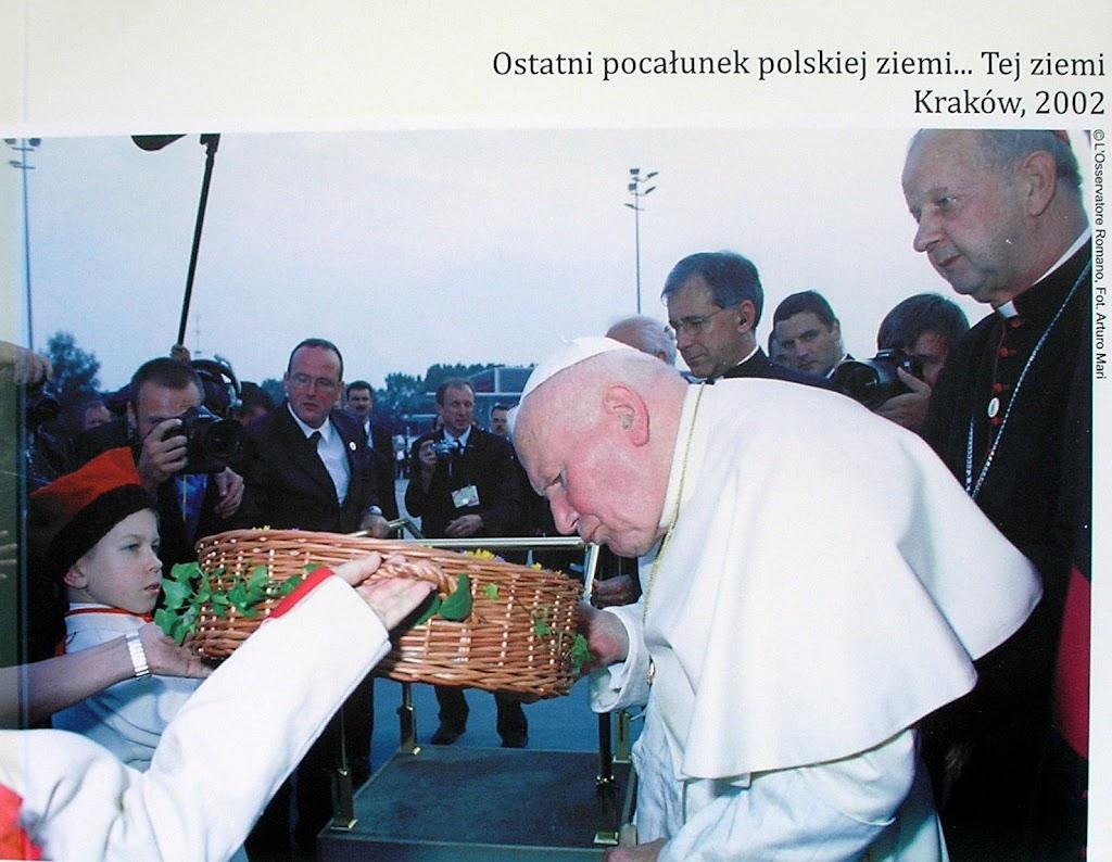 JAn Paweł II, 1 czerwca 2016 - wystaw16.JPG