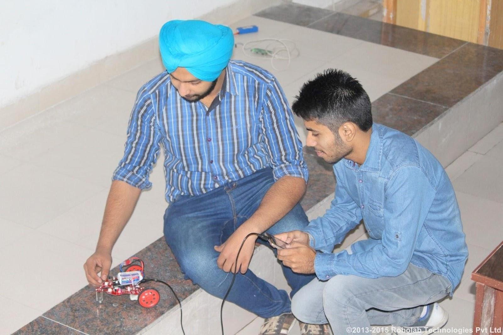 Amritsar College Of Engineering and Technology, Amritsar Robolab 15 (11).jpg