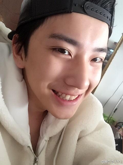 Zhong Zheng  China Actor